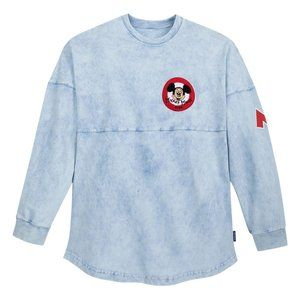 65th Anniversary Mickey Mouse  Spirit Jersey NWT